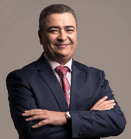 Доктор Геннадий Патлажан